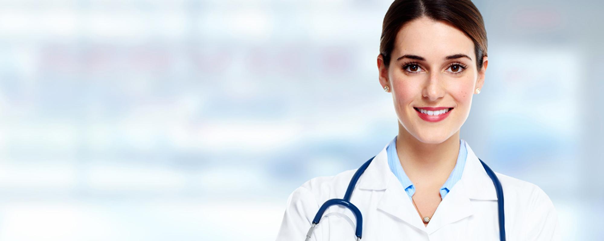 Медицинские услуги, которым можете доверять